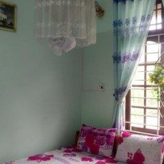 Отель Mai Hung Homestay Стандартный номер с различными типами кроватей фото 7