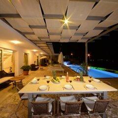 Отель Villa Tiger Exclusive by Akdenizvillam Патара питание фото 2