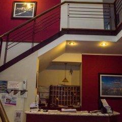 Hotel Riberas Сан-Николас-де-лос-Арройос интерьер отеля фото 3
