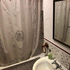 Отель Casa Rural El Olivo Стандартный номер с различными типами кроватей фото 3
