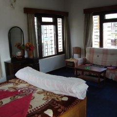 Отель New Summit Guest House Непал, Покхара - отзывы, цены и фото номеров - забронировать отель New Summit Guest House онлайн комната для гостей
