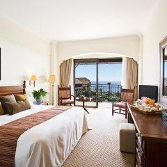 Отель Elysium 5* Улучшенный номер с разными типами кроватей фото 2