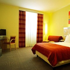 Hotel Siracusa 4* Стандартный номер