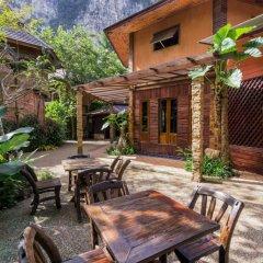 Отель Phu Pha Aonang Resort & Spa фото 17