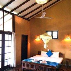 Отель Turtles Rest and Curry Bowl 3* Номер категории Эконом с различными типами кроватей фото 3