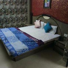 Hotel Sun Palace 2* Номер Делюкс с различными типами кроватей фото 13