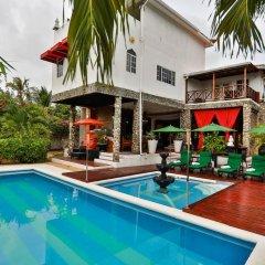 Отель Buddha Villa Колумбия, Сан-Андрес - отзывы, цены и фото номеров - забронировать отель Buddha Villa онлайн детские мероприятия