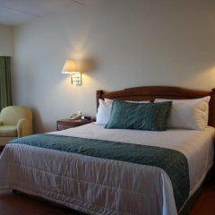 Hotel Villa Florida 3* Стандартный номер с различными типами кроватей фото 3