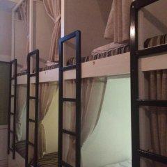 Sleep In Dalat Hostel Кровать в общем номере фото 5