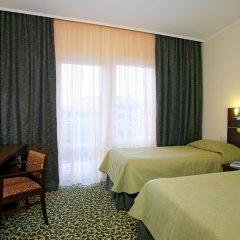 Гостиница Kompass Hotels Cruise Gelendzhik комната для гостей фото 2