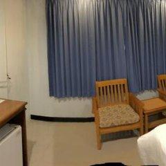 Отель Bangkok Condotel 3* Номер Делюкс с различными типами кроватей фото 18