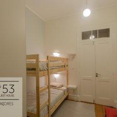 Отель In53 Guest House Понта-Делгада комната для гостей фото 2