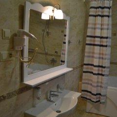 Гостиница Ajur 3* Люкс разные типы кроватей фото 33