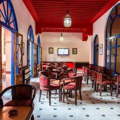 Отель Oudaya гостиничный бар