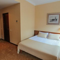 Бизнес Отель Континенталь 4* Стандартный номер фото 9