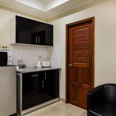 The Classroom Hotel 2* Апартаменты с различными типами кроватей