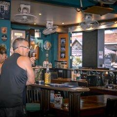 Отель Angus O'Tool's Irish Pub Guesthouse гостиничный бар