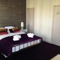 Отель Five 4* Стандартный номер с различными типами кроватей