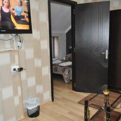 Hotel Your Comfort 2* Стандартный номер с различными типами кроватей фото 7