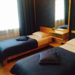 Гостиница Стригино Стандартный номер разные типы кроватей фото 37