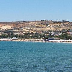 Отель Blue Green пляж