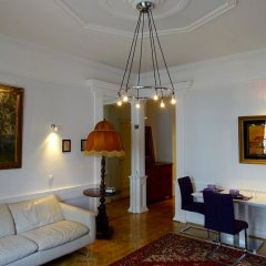 Отель Classycore Будапешт комната для гостей фото 2