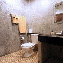 Отель PHUKET CLEANSE - Fitness & Health Retreat in Thailand Номер категории Премиум с двуспальной кроватью фото 24