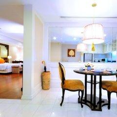 Отель Centre Point Silom 4* Номер Делюкс фото 21