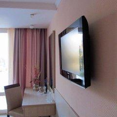 Отель Сенди Бийч Болгария, Албена - отзывы, цены и фото номеров - забронировать отель Сенди Бийч онлайн удобства в номере фото 2