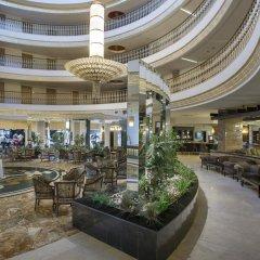 Отель Side Crown Palace - All Inclusive развлечения