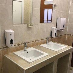 Мини-отель Фламинго Красная Поляна ванная фото 2
