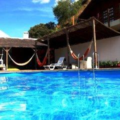 Отель Douro Yachts & Chalets Португалия, Провезенде - отзывы, цены и фото номеров - забронировать отель Douro Yachts & Chalets онлайн бассейн фото 2