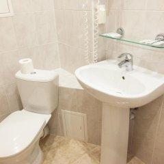 Гостиница Максима Заря 3* Стандартный улучшенный номер 2 отдельные кровати фото 10