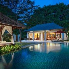 Отель The Laguna, a Luxury Collection Resort & Spa, Nusa Dua, Bali 5* Вилла с различными типами кроватей фото 6
