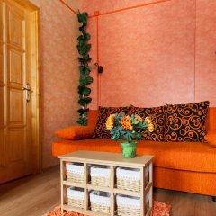 Апартаменты Budahome Apartments Будапешт спа