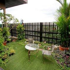 Отель Sabai Sabai @ Sukhumvit Бангкок балкон