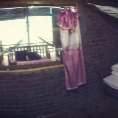 Sapa Tavan Hostel Шапа комната для гостей фото 3