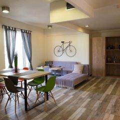 Отель Athens Way Lofts Греция, Афины - отзывы, цены и фото номеров - забронировать отель Athens Way Lofts онлайн питание