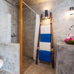Отель Cape Shark Pool Villas 4* Студия с различными типами кроватей фото 15