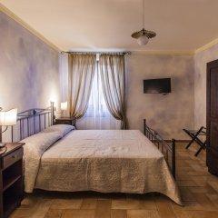 Отель Il Pianaccio Стандартный номер фото 3