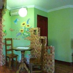 Апартаменты Оделана Одесса удобства в номере
