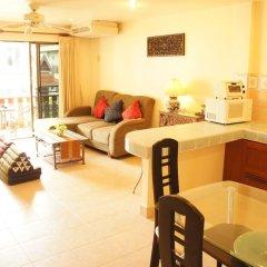Отель Nanai Villa в номере