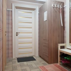Мини-отель Намасте 3* Апартаменты с различными типами кроватей фото 16
