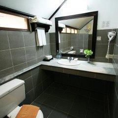 Отель Nova Samui Resort 3* Номер Делюкс с различными типами кроватей фото 17