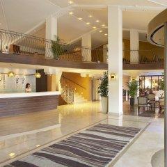 Anthemus Sea Beach Hotel and Spa интерьер отеля фото 2