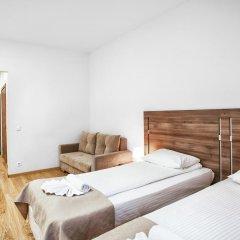 Гостиница Меридиан 3* Номер Комфорт разные типы кроватей