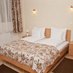 Esprit Hotel Budapest 3* Стандартный номер с двуспальной кроватью фото 7