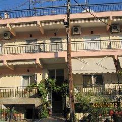 Отель Villa Vasiliki Греция, Метаморфоси - отзывы, цены и фото номеров - забронировать отель Villa Vasiliki онлайн
