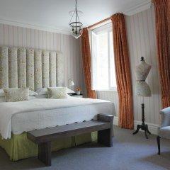 Отель Covent Garden Лондон комната для гостей фото 5