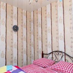 Saratovskiy Hostel Стандартный номер с различными типами кроватей фото 4